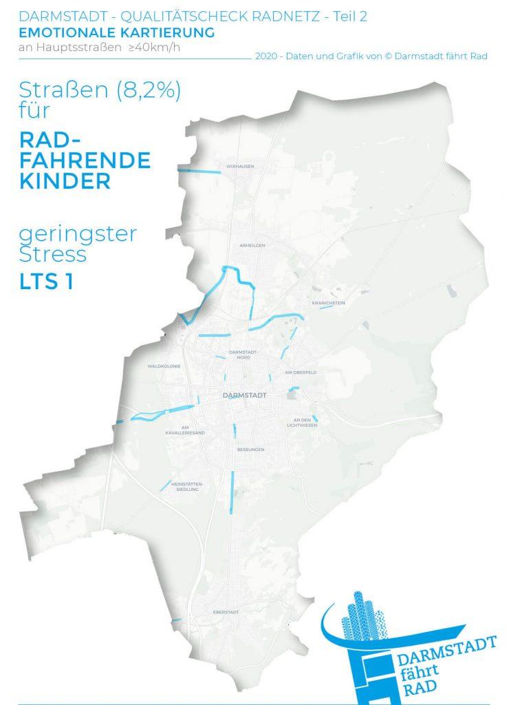 Karte LTS1